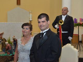 O casamento de Rosana  e Eduardo  2