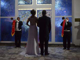 O casamento de Rosana  e Eduardo  3