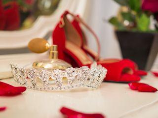 O casamento de Klebia e Jhonatan 1