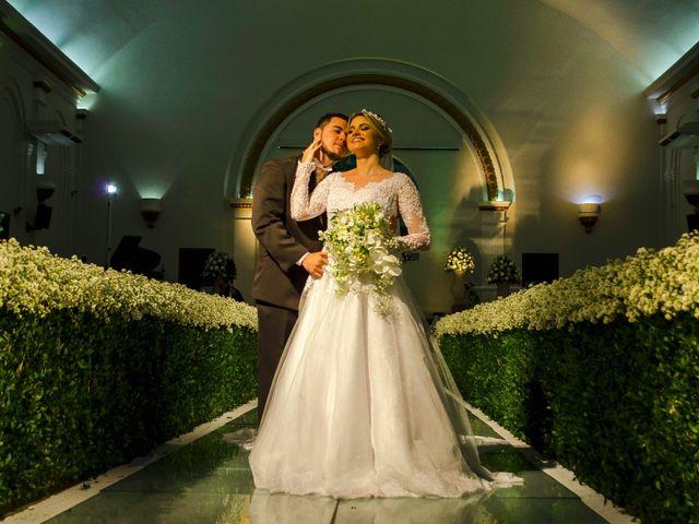 O casamento de Thayse e Rodrigo