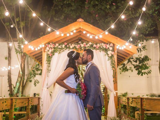 O casamento de Klebia e Jhonatan