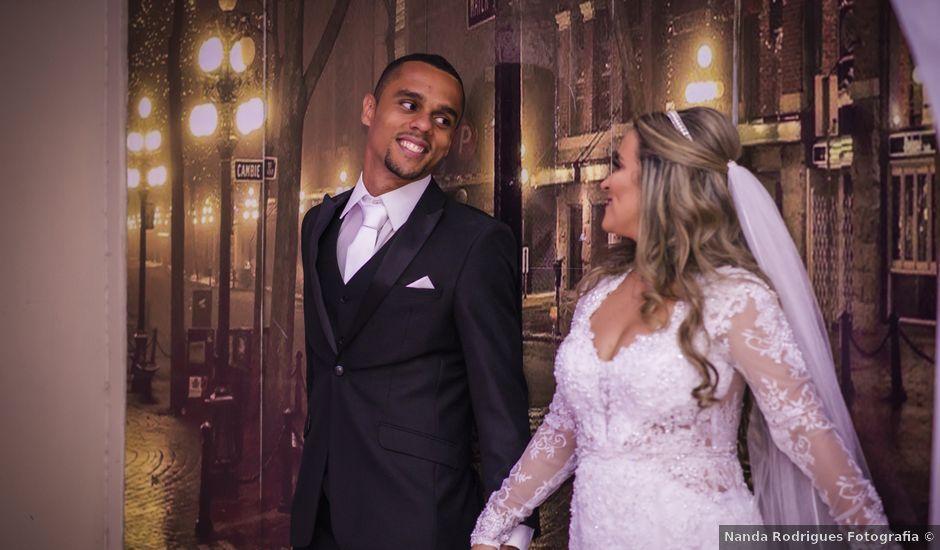 O casamento de Renan e Renata em Rio de Janeiro, Rio de Janeiro