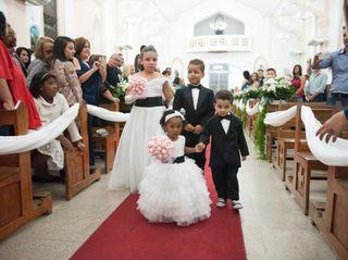 O casamento de Rafaela e genaro 3