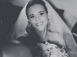 O casamento de Alessandra e Alexandre 3