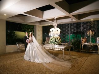 O casamento de Letícia e Leandro 2