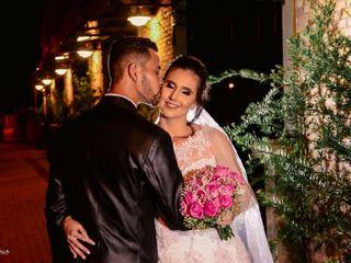 O casamento de Valeria  e Bruno 3