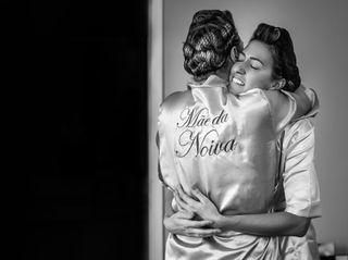 O casamento de Bianca e Gabriel 2