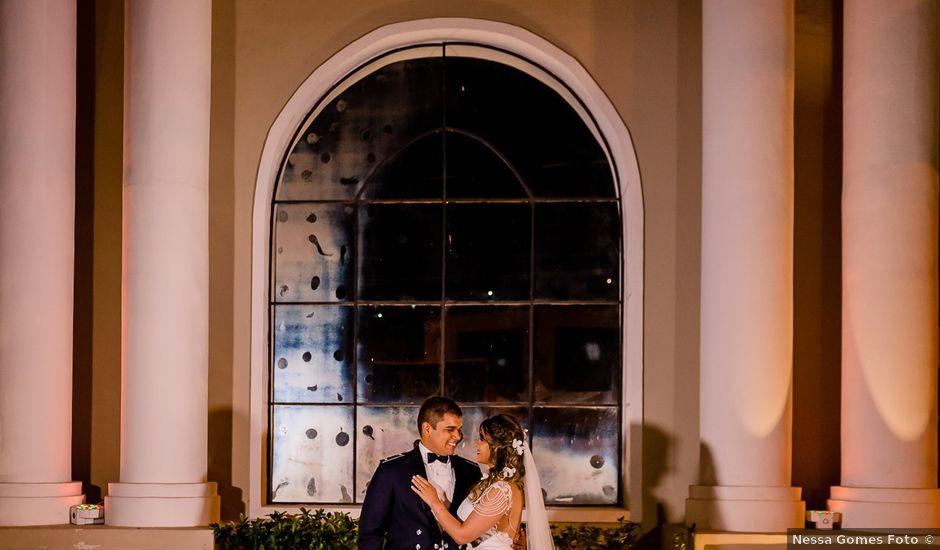 O casamento de Juan e Luana em Rio de Janeiro, Rio de Janeiro