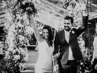 O casamento de Fernanda e Joel Henrique