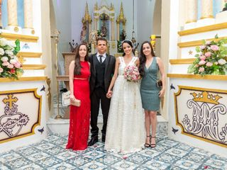 O casamento de Maysa Carol e Thiago 2