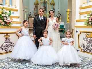 O casamento de Maysa Carol e Thiago 3