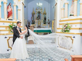 O casamento de Maysa Carol e Thiago