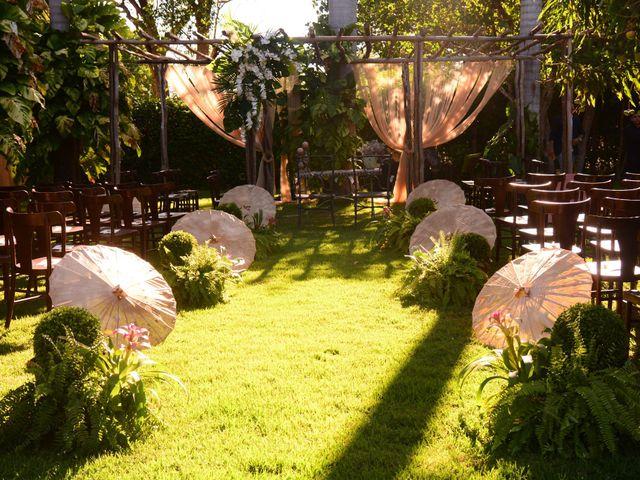 O casamento de Jair e Denise em Teresina, Piauí 3