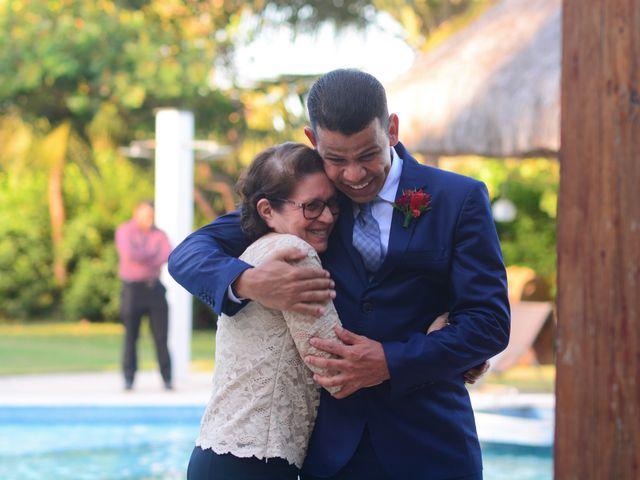 O casamento de Jair e Denise em Teresina, Piauí 9