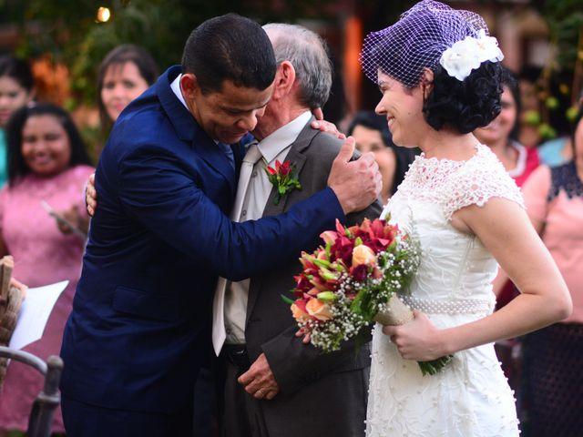 O casamento de Jair e Denise em Teresina, Piauí 12