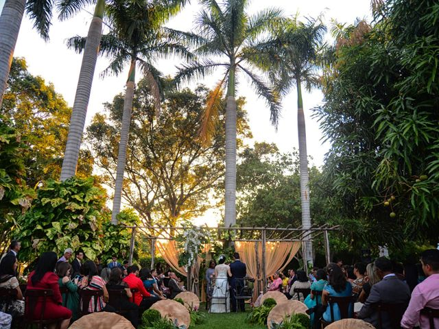 O casamento de Jair e Denise em Teresina, Piauí 1