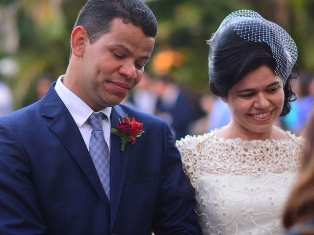 O casamento de Jair e Denise em Teresina, Piauí 14