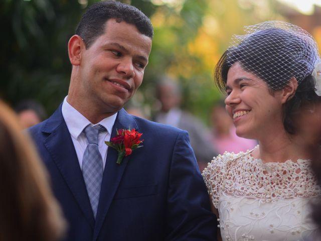 O casamento de Jair e Denise em Teresina, Piauí 15