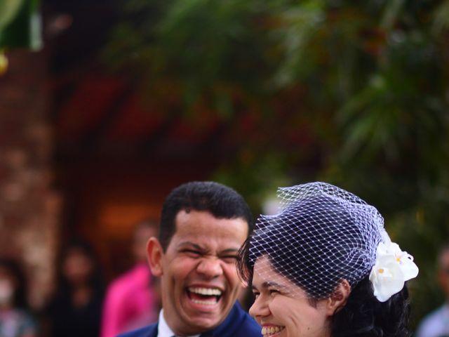 O casamento de Jair e Denise em Teresina, Piauí 16
