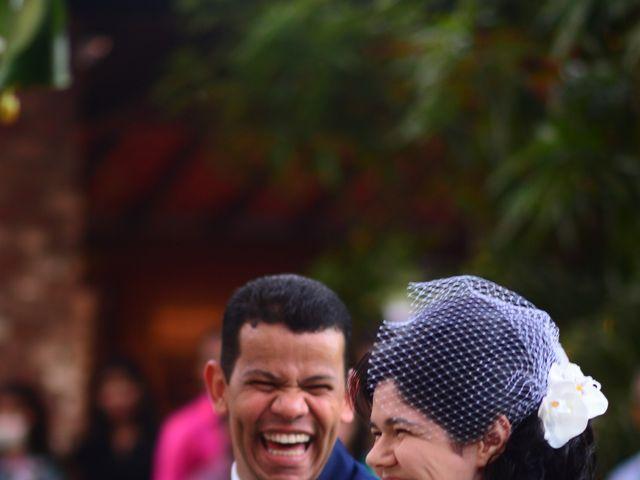 O casamento de Jair e Denise em Teresina, Piauí 17