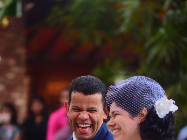 O casamento de Jair e Denise em Teresina, Piauí 18