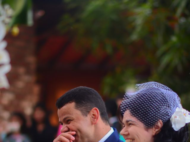 O casamento de Jair e Denise em Teresina, Piauí 19