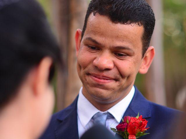 O casamento de Jair e Denise em Teresina, Piauí 21