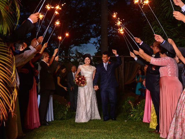 O casamento de Jair e Denise em Teresina, Piauí 23