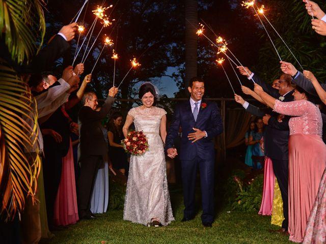 O casamento de Jair e Denise em Teresina, Piauí 24