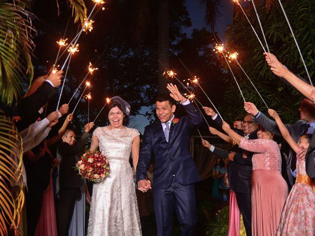 O casamento de Jair e Denise em Teresina, Piauí 25