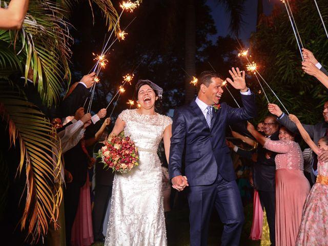 O casamento de Jair e Denise em Teresina, Piauí 26