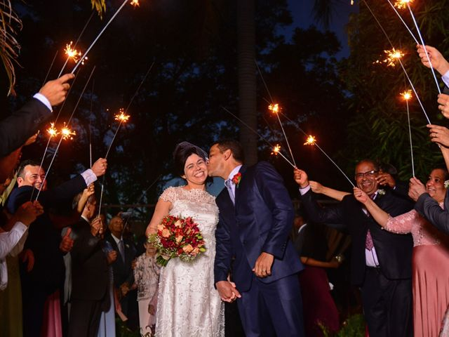 O casamento de Jair e Denise em Teresina, Piauí 27