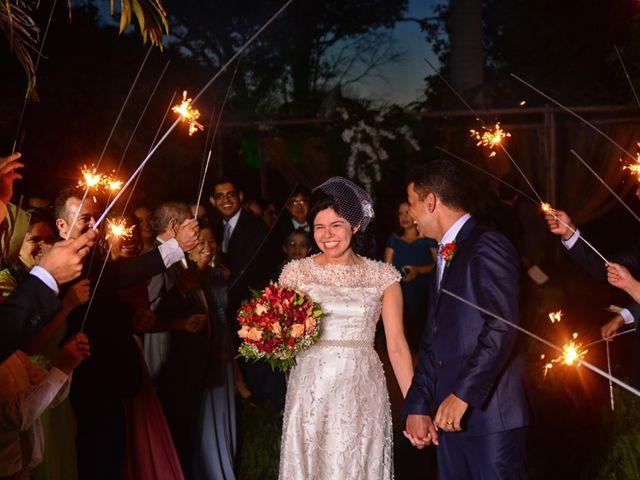 O casamento de Jair e Denise em Teresina, Piauí 29