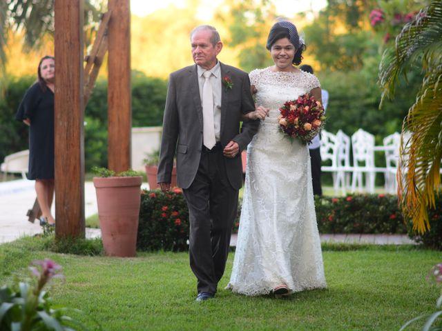O casamento de Jair e Denise em Teresina, Piauí 32