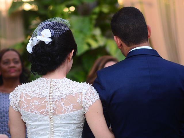 O casamento de Jair e Denise em Teresina, Piauí 2