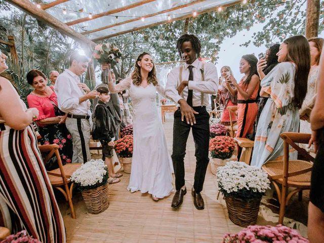 O casamento de Nathaly e Steven