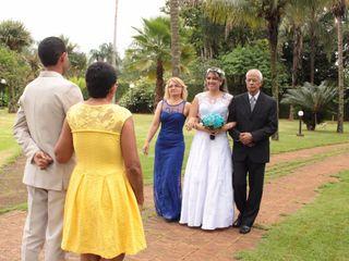 O casamento de Lucivaldo e Alline 2