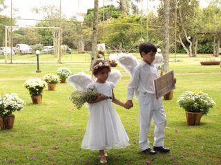 O casamento de Lucivaldo e Alline 3