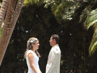 O casamento de Lucivaldo e Alline