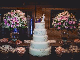 O casamento de Mariana e Paulo 2