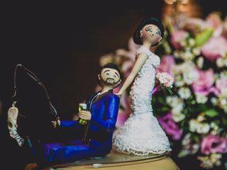 O casamento de Mariana e Paulo 3