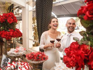 O casamento de Ana Cristina e Alexandre