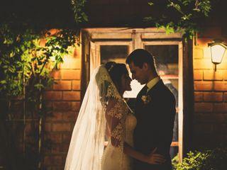 O casamento de Gabriela e Guillermo 1
