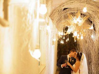 O casamento de Gabriela e Guillermo 2