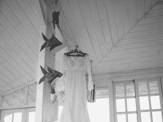O casamento de Bruna e Thalles 2