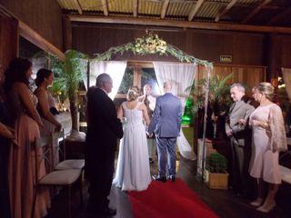 O casamento de Fabricia e Anderson 2