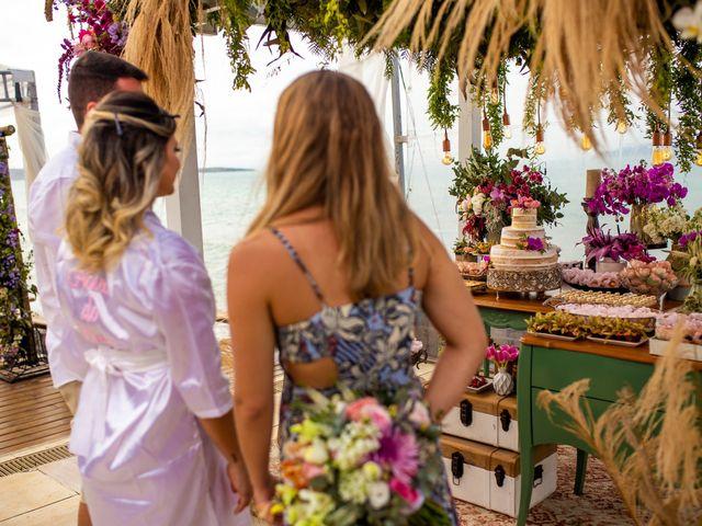 O casamento de Hugo e Jéssica em Armação dos Búzios, Rio de Janeiro 10