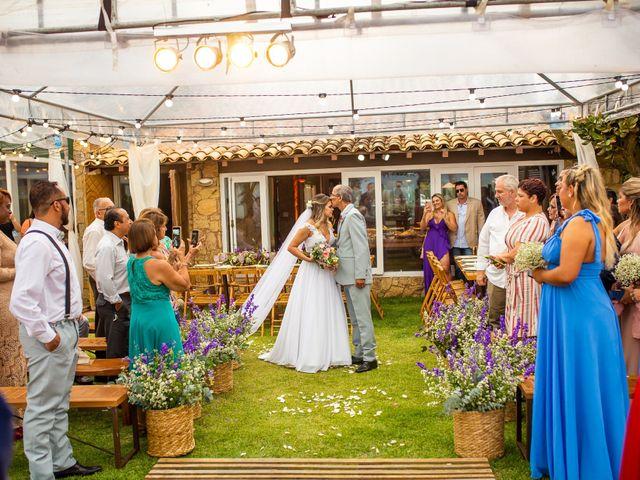 O casamento de Hugo e Jéssica em Armação dos Búzios, Rio de Janeiro 23
