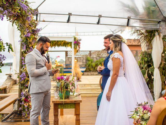 O casamento de Hugo e Jéssica em Armação dos Búzios, Rio de Janeiro 24