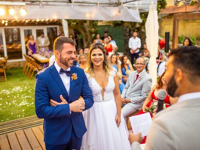 O casamento de Hugo e Jéssica em Armação dos Búzios, Rio de Janeiro 25